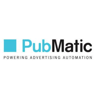 PubMatic | Logo