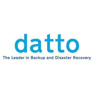 Datto | Logo