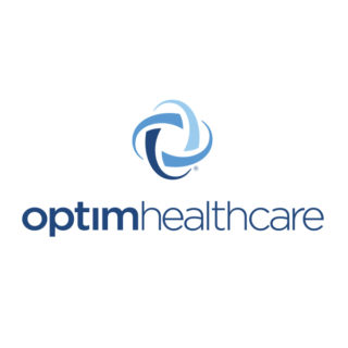Optim Healthcare | Logo