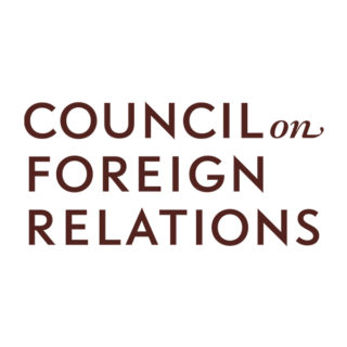Council On Foreign Relations | Logo