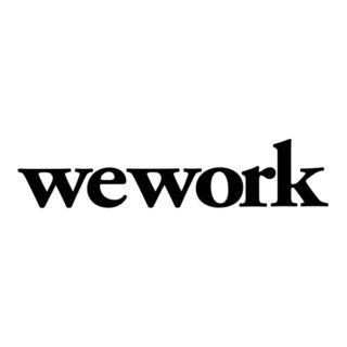 wework | Logo
