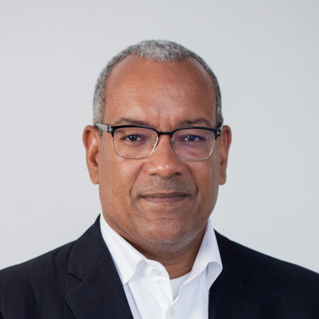 Larry Harris — Profile Picture